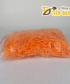 Ghim ki hoa lan bằng nhựa – gói 50g – VTK16