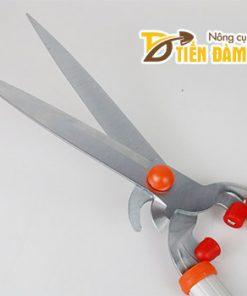 Kéo cắt tỉa hàng rào đa năng – K58