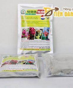 Phân bón hoa hồng 10-20-5 dạng viên nén – T173